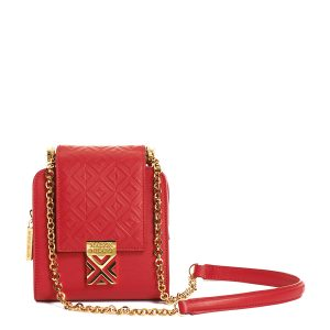 Maison Milano Allegra Red 6